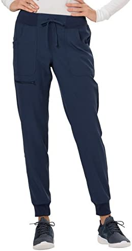 HeartSoul Through Womens Jogger Tapered