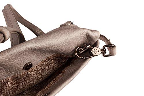 SALVADOR BACHILLER Tasche Schultertasche - Mika 5773 - Lt Beige