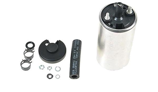 Eléctrico Bomba de combustible Gas para Acura Legend Honda Accord y Civic Prelude pastilla Toyota 4Runner Camry Supra: Amazon.es: Coche y moto