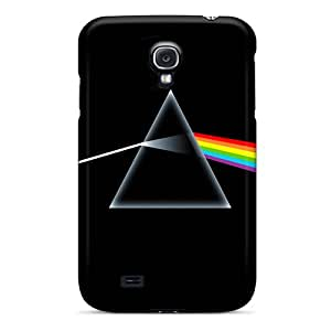 Samsung Galaxy S4 IxU19949wYtk Unique Design High Resolution Pink Floyd Pattern Shock Absorbent Hard Phone Cases -DannyLCHEUNG