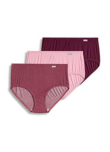 jockey-womens-underwear-supersoft-brief-3-pack-lady-stripe-pink-7