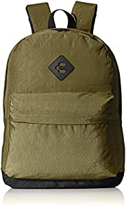 8068074 verde back pack caballero