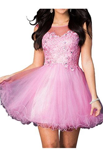 TOSKANA BRAUT - Vestido - Noche - para mujer rosa 36