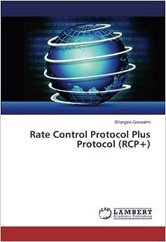 Book Rate Control Protocol Plus Protocol (RCP+)