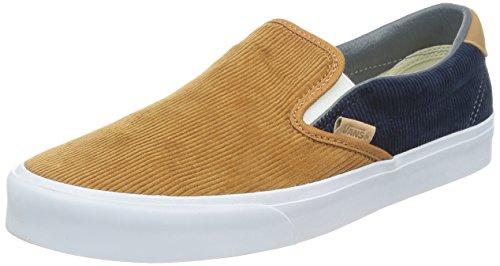 Vans Zapatos U Slip-On 59 Ca Azul - azul