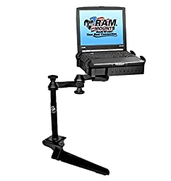 RAM Mount No Drill Vehicle System 2012-2011 Ford 250, 350