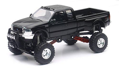 toy mud trucks - 1