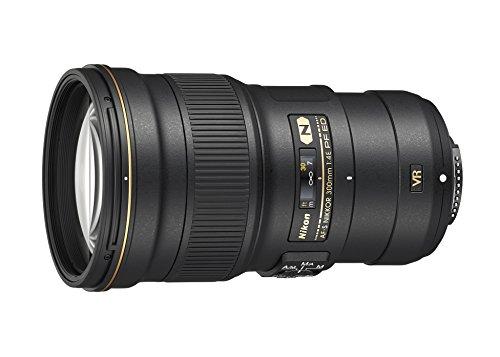Nikon 300mm f/4E PF VR AF-S ED-IF Telephoto Nikkor Lens