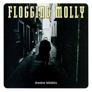 CD : Flogging Molly - Drunken Lullabies (CD)
