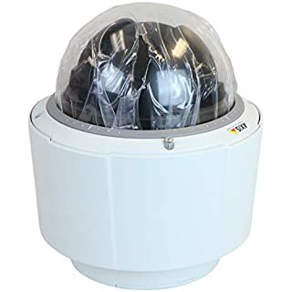 AXIS Q6055 Network Camera - Monochrome, Color