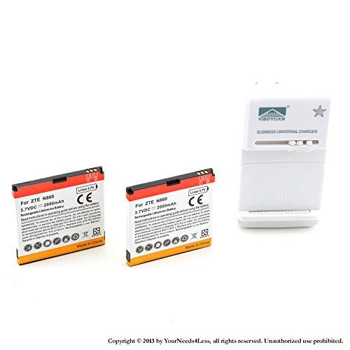 zte n860 battery - 9