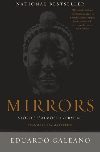 Mirrors: Stories of Almost (Ships Mirror)