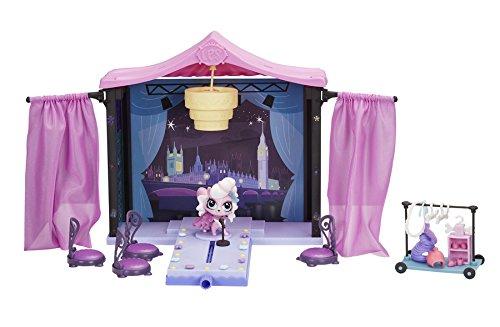 Littlest Littlest Littlest Pestshop - A7942eu40 - Figurine Animal - Défile Style Set  1 Petshop | Une Performance Fiable  cfa314