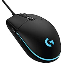 Logitech G Pro Gaming FPS Mouse (Renewed) [video game]