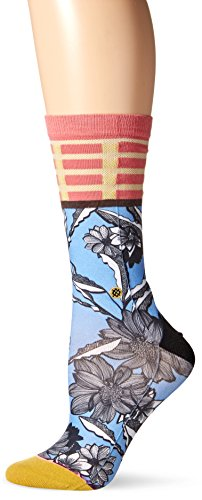 Stance Womens Newspaper Flower Everyday