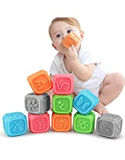 tumama Baby Toys,Colorful Teaches Cognitive Early Educational Toy