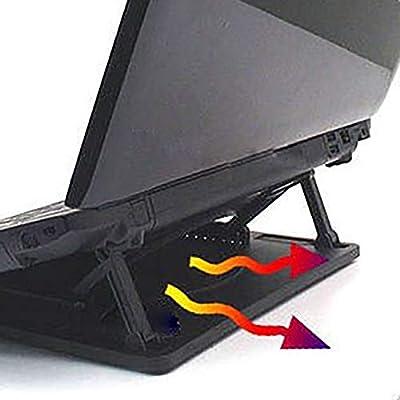 Taylor & Brown® Soporte para Mesa de Ordenador portátil, Bandeja ...