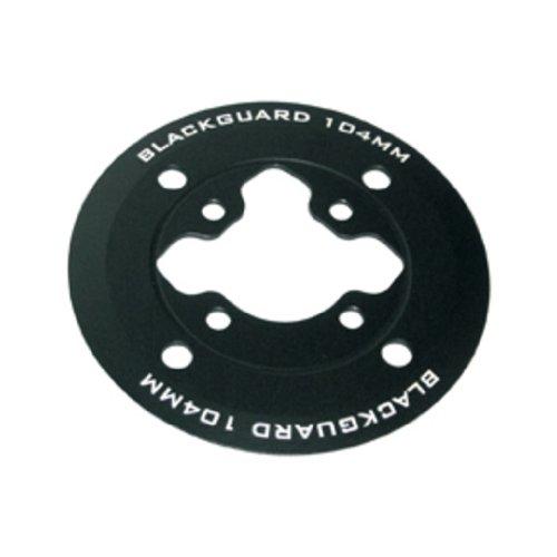 Blackspire Blackguard chain guide inner plate, 64BCD