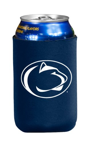 NCAA Penn State Nittany Lions Flat Drink Coozie