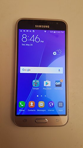 Samsung J3 Nova Contract Mobile