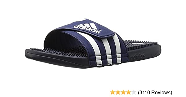 12b5e129059b adidas Men s Adissage Sandal