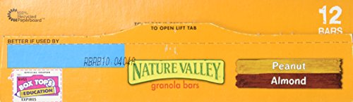 Nature Valley, Granola Bars, Sweet & Salty Nut, Variety Pack -12 bars by Nature Valley (Image #5)