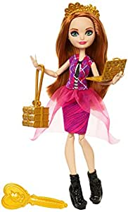 Ever After High Back To School Holly O'Hair Doll