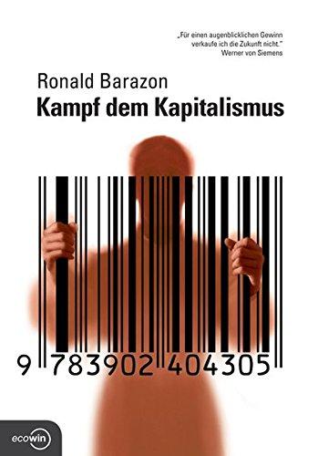 Kampf dem Kapitalismus