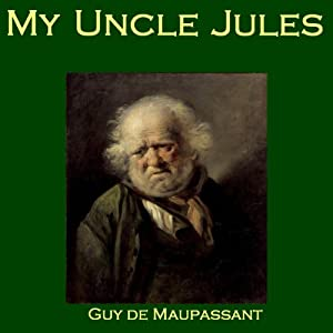 My Uncle Jules Audiobook