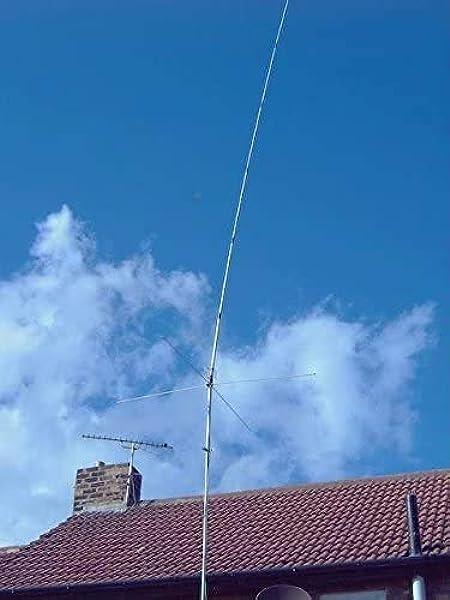 Sirio New Tornado Antena DE Base para CB 723CM: Amazon ...