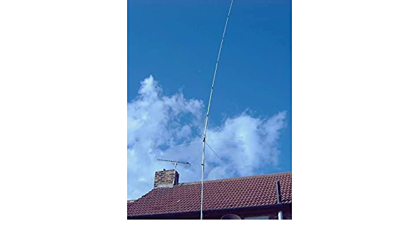 Sirio New Tornado Antena DE Base para CB 723CM: Amazon.es ...