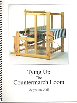 Book Tying up the Countermarch Loom