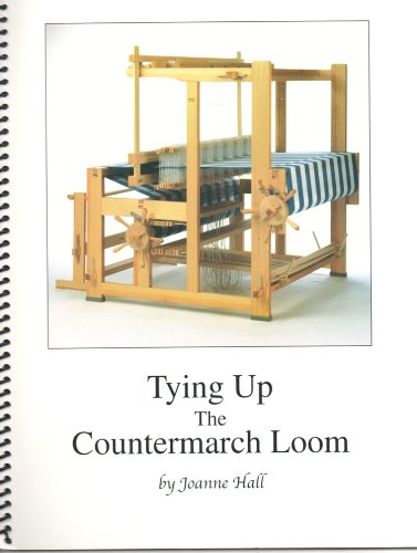 Top 2 recommendation tying up the countermarch loom 2020