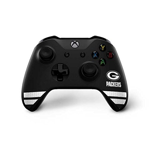 Green Bay Packers Xbox One X Controller Skin - Green Bay Packers Shutout | NFL X Skinit Skin from Skinit