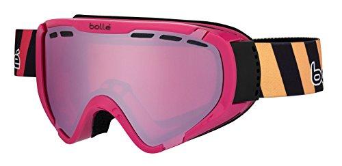 Bollé Explorer Masque Shiny Pink Stripes