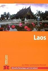 Stefan Loose Travel Handbücher Laos