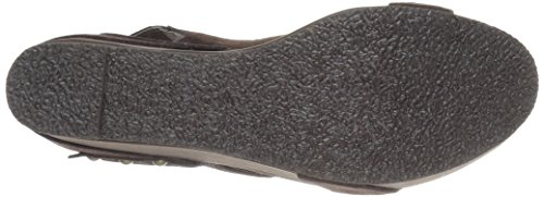 Brown Volatile Women's Sandal Avril Wedge rHXxIwXq