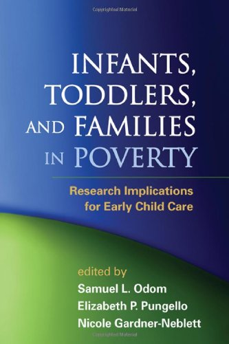 Infants, Toddlers, and Families in Poverty: Research Implications for Early Child Care
