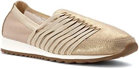 Easy Spirit Women's Lehni 3 Loafers Shoes