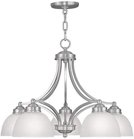 Livex Lighting 4225-91 Somerset Chandelier