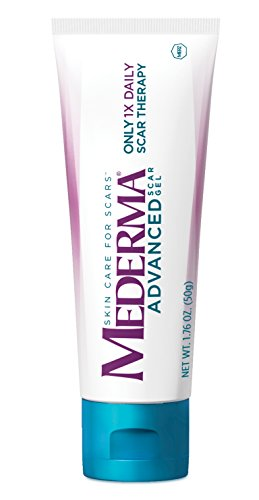 Mederma Skin Care for Scars, 1.76 Ounce