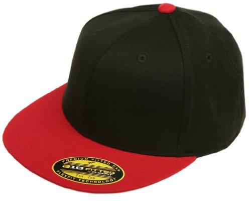 Original Flexfit Flatbill 210 Hat