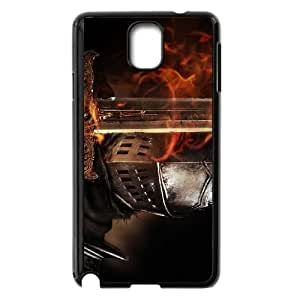 Dark Souls Samsung Galaxy Note 3 Cell Phone Case Black PSOC6002625646254