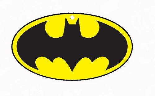 (Air Freshener DC Comics Originals Batman)