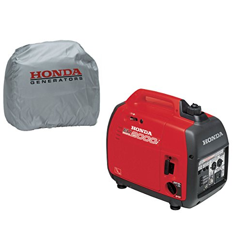 honda 2000 watt inverter - 2