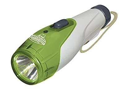 Boy Scouts of America Toy Flashlight- Great for Hiking, Camping, Campfires, Outdoor Play and Wilderness Fun!