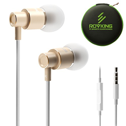 ROVKING Earbuds Headphones Isolating Earphones product image