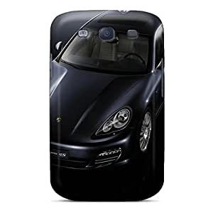 Hot Covers Cases For Galaxy/ S3 Cases Covers Skin - Porsche Panamera Ii