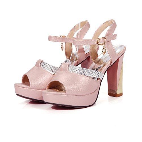 Donna Ballerine Adeesu Pink Adeesu Donna Donna Pink Ballerine Ballerine Adeesu nq6nBwZxH