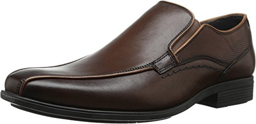 Hush Puppies Men's Carter Maddow Slip-On Loafer - Brown -...